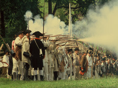 Annual Reenactment of the Battle of Monmouth - Friends of